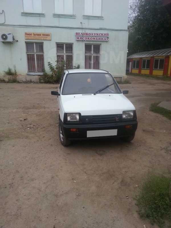 Лада 1111 Ока, 2003 год, 51 000 руб.