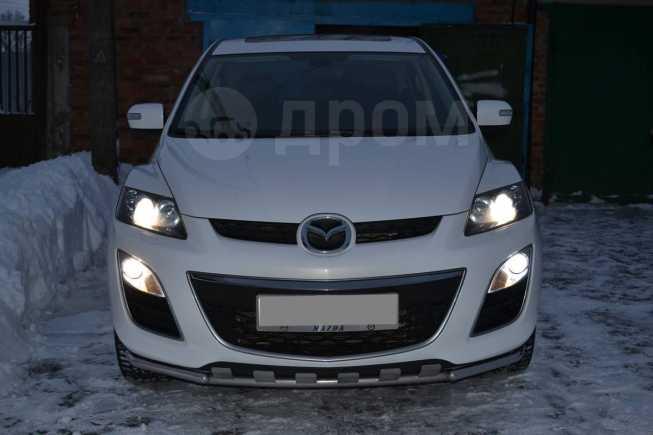 Mazda CX-7, 2011 год, 1 100 000 руб.
