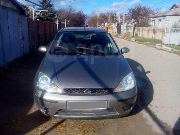 Ford Focus, 2003 год, 257 000 руб.