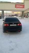 Honda Accord, 2008 год, 780 000 руб.