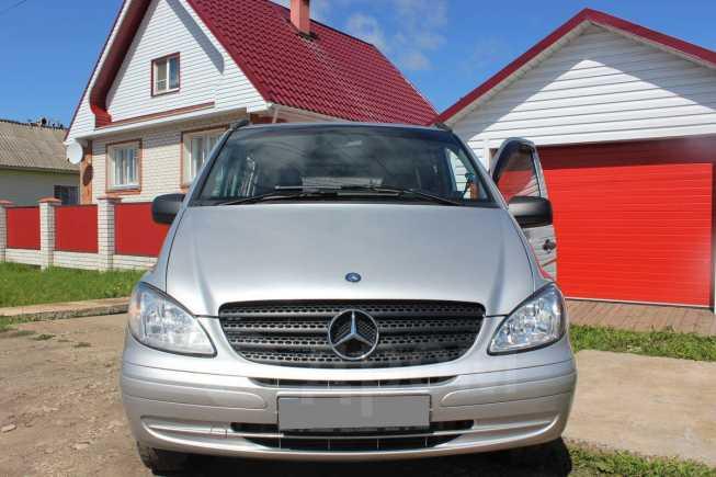 Mercedes-Benz Vito, 2010 год, 1 079 000 руб.