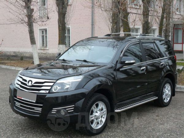 Great Wall Hover H3, 2013 год, 695 000 руб.