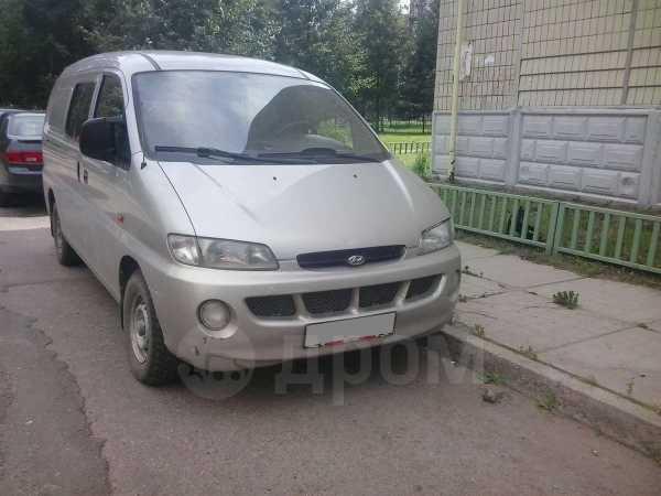 Hyundai H1, 1999 год, 240 000 руб.