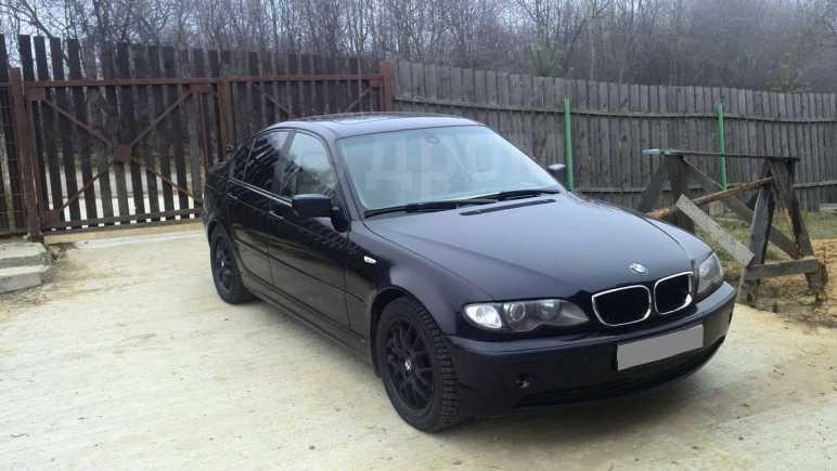 BMW 3-Series, 2004 год, 399 999 руб.