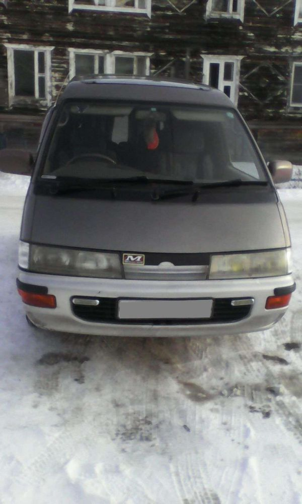 Toyota Lite Ace, 1994 год, 230 000 руб.