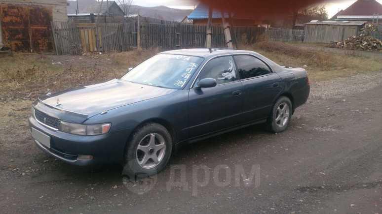 Toyota Chaser, 1994 год, 170 000 руб.