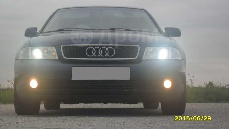 Audi A4, 1999 год, 290 000 руб.