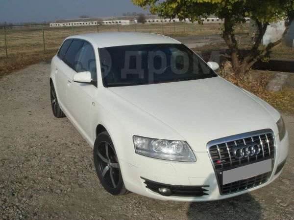 Audi A6 allroad quattro, 2005 год, 620 000 руб.