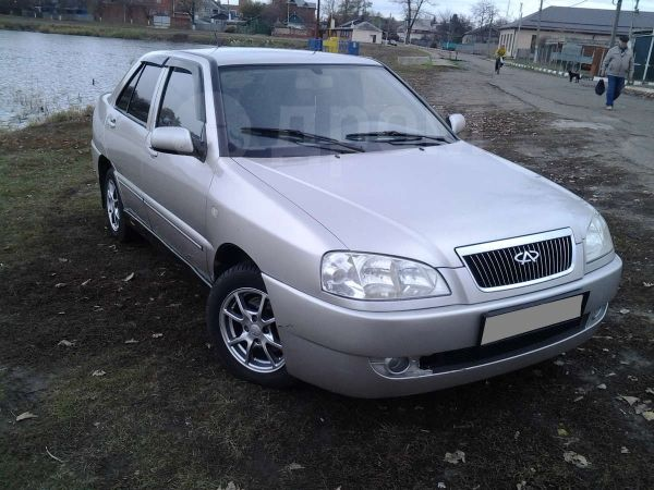 Chery Amulet A15, 2006 год, 147 000 руб.