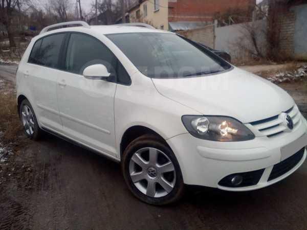 Volkswagen Golf Plus, 2008 год, 440 000 руб.