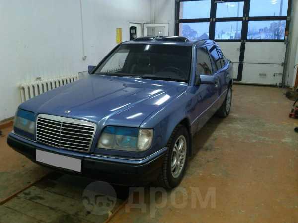 Mercedes-Benz E-Class, 1992 год, 150 000 руб.