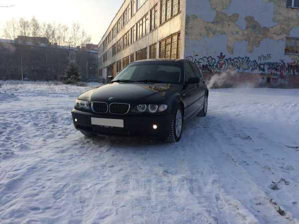 BMW 3-Series, 2003 год, 454 000 руб.