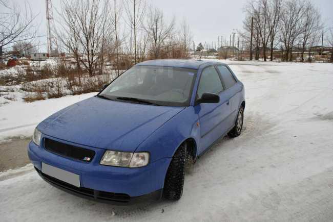 Audi A3, 1996 год, 175 000 руб.