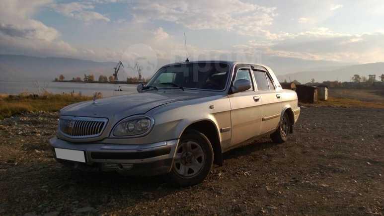 ГАЗ 31105 Волга, 2005 год, 85 000 руб.