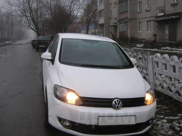 Volkswagen Golf Plus, 2011 год, 580 000 руб.