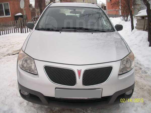 Pontiac Vibe, 2005 год, 400 000 руб.