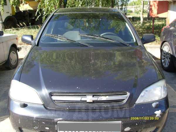 Chevrolet Viva, 2007 год, 150 000 руб.