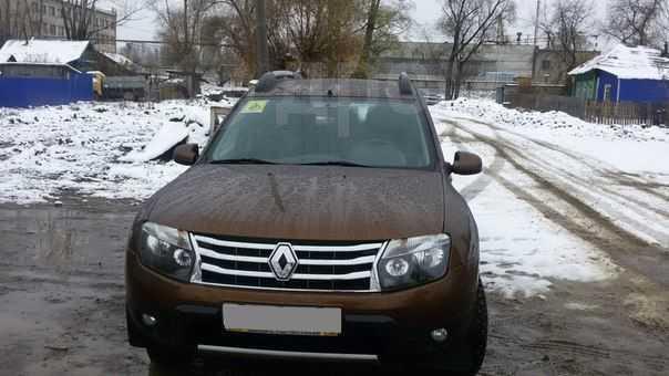 Renault Duster, 2013 год, 670 000 руб.