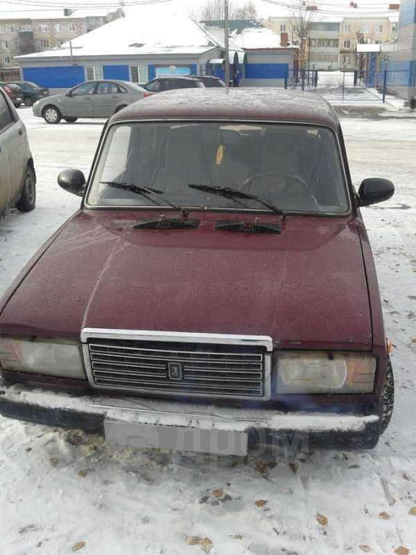 Лада 2107, 2002 год, 29 000 руб.