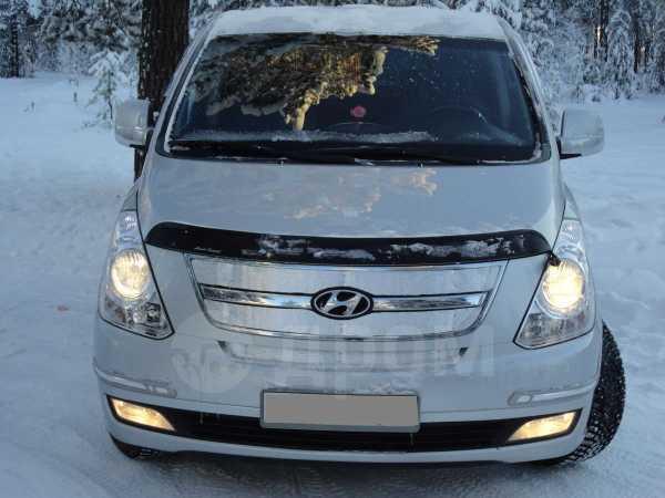 Hyundai Grand Starex, 2009 год, 800 000 руб.