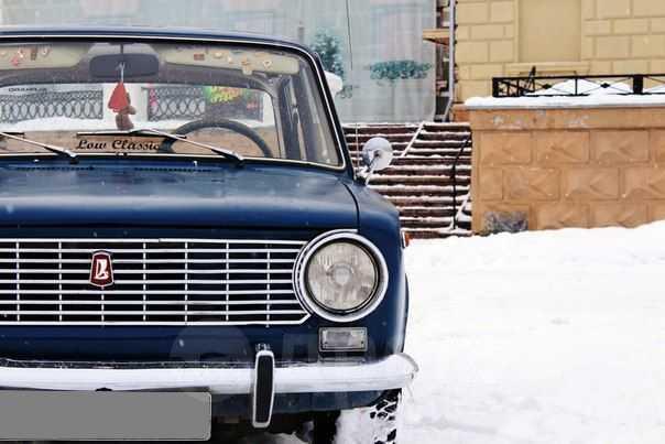Лада 2101, 1971 год, 40 000 руб.