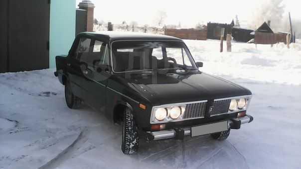 Лада 2106, 2006 год, 100 000 руб.
