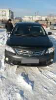 Toyota Corolla, 2012 год, 715 000 руб.