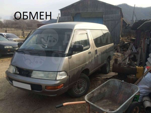 Toyota Town Ace, 1995 год, 100 000 руб.