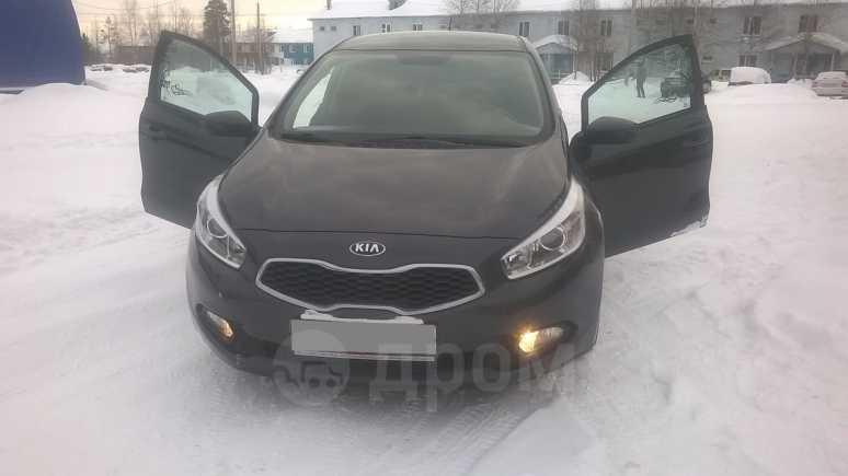 Kia Ceed, 2013 год, 510 000 руб.