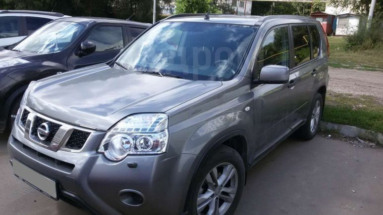Nissan X-Trail, 2014 год, 1 000 000 руб.