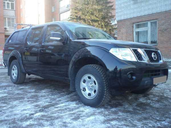 Nissan Navara, 2012 год, 1 150 000 руб.