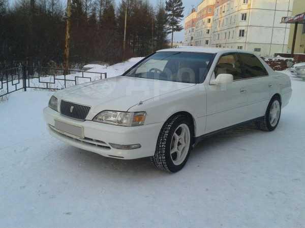 Toyota Cresta, 1997 год, 170 000 руб.