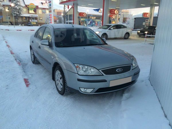 Ford Mondeo, 2005 год, 285 000 руб.