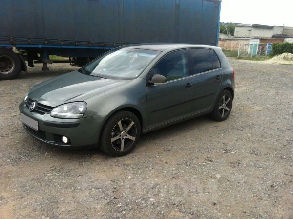 Volkswagen Golf, 2004 год, 300 000 руб.