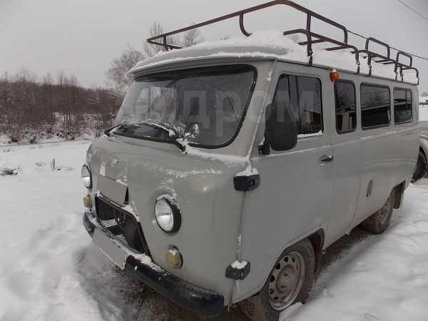 УАЗ Буханка, 2011 год, 320 000 руб.