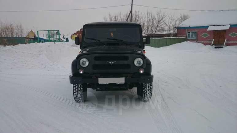 УАЗ Хантер, 2012 год, 390 000 руб.