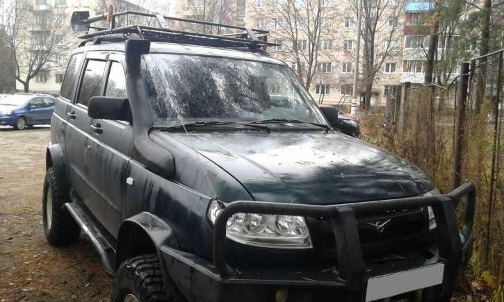 УАЗ Патриот, 2006 год, 385 000 руб.