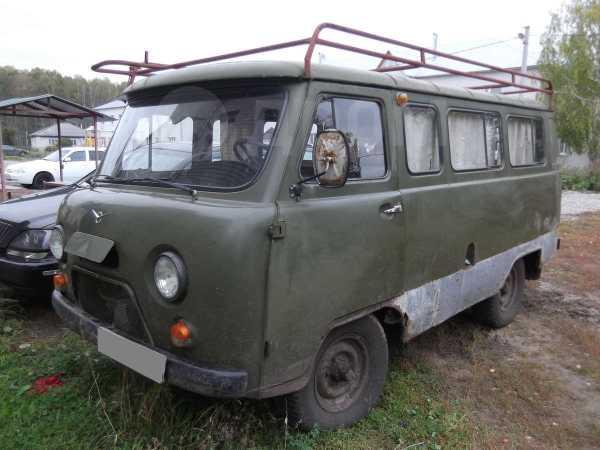 УАЗ Буханка, 1997 год, 50 000 руб.