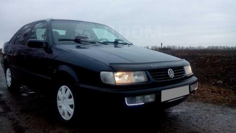 Volkswagen Passat, 1995 год, 170 000 руб.