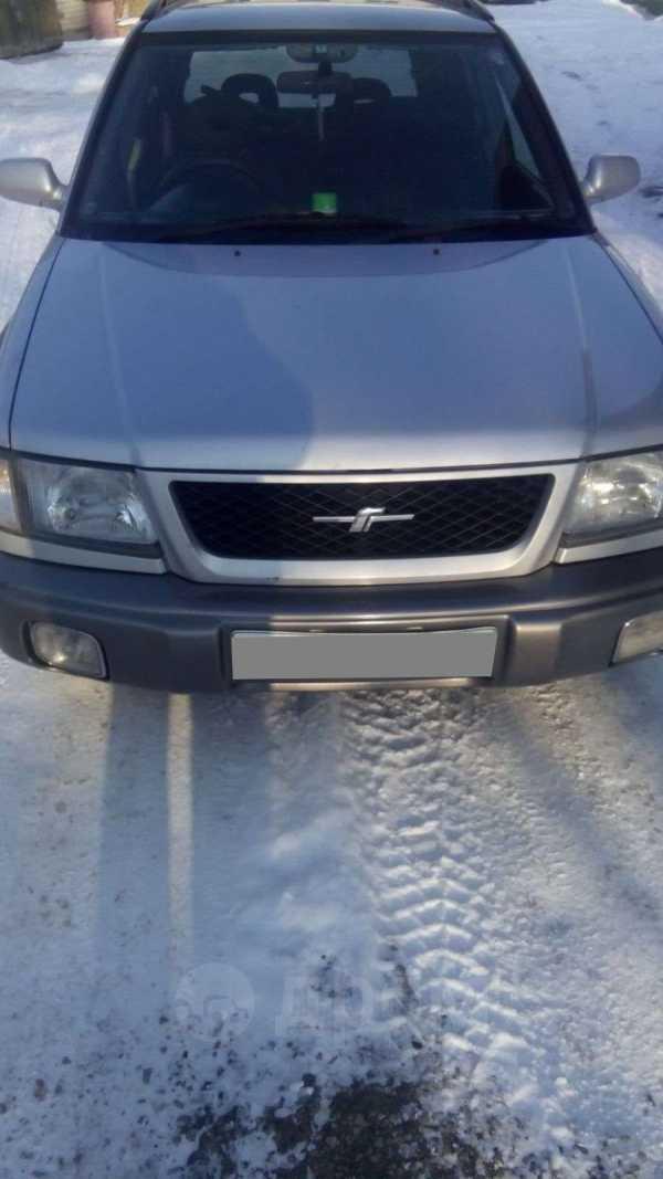 Subaru Forester, 1998 год, 280 000 руб.