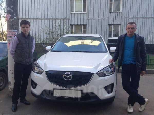Mazda CX-5, 2013 год, 1 100 000 руб.