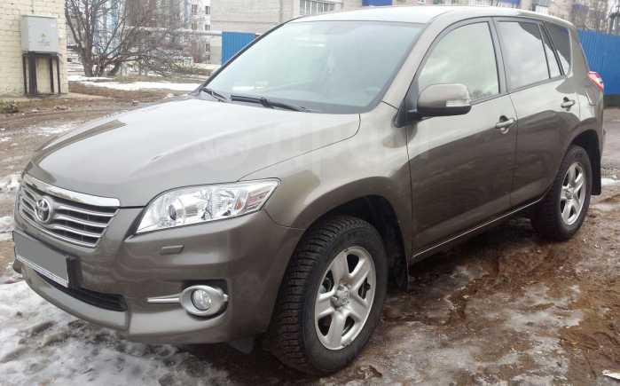 Toyota RAV4, 2013 год, 1 000 000 руб.