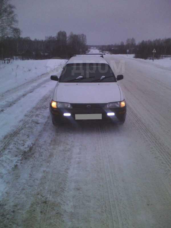Toyota Corolla, 1999 год, 133 000 руб.