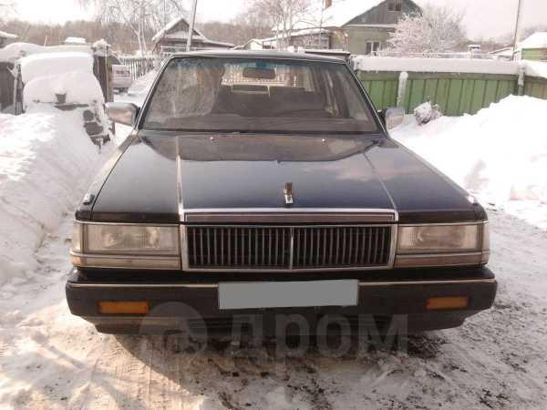 Nissan Cedric, 1987 год, 80 000 руб.