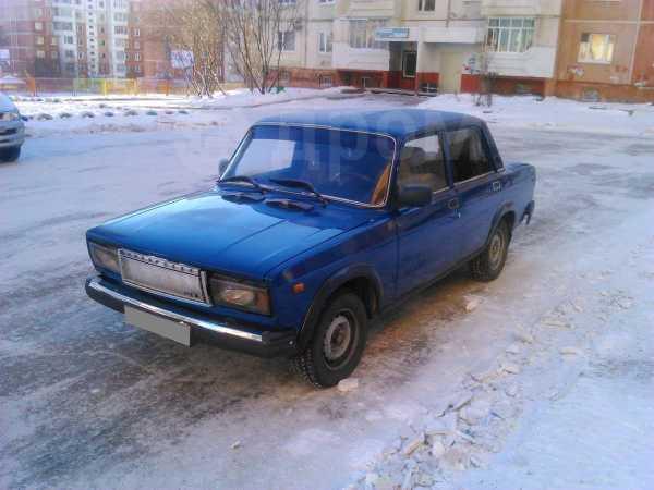 Лада 2105, 2004 год, 70 000 руб.