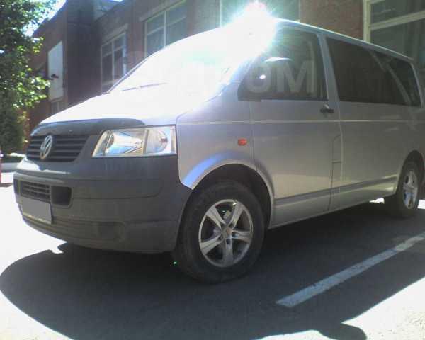 Volkswagen Transporter, 2004 год, 665 000 руб.