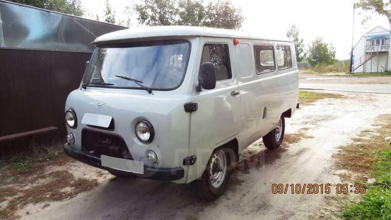 УАЗ Буханка, 2007 год, 260 000 руб.