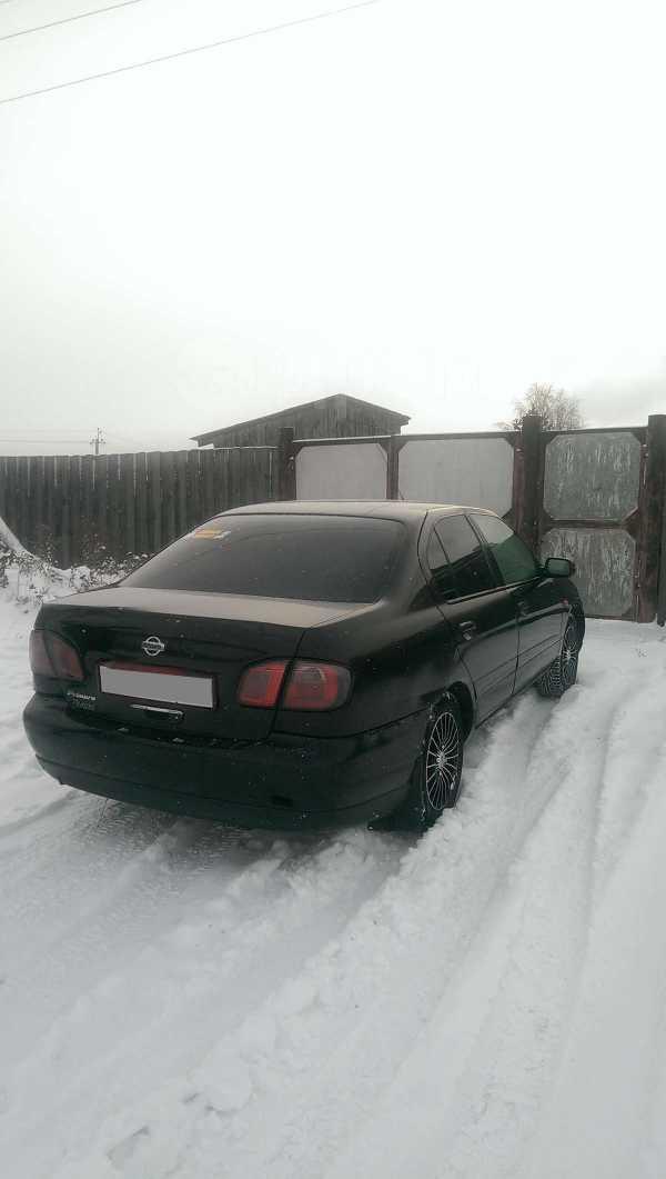 Nissan Primera, 2001 год, 160 000 руб.