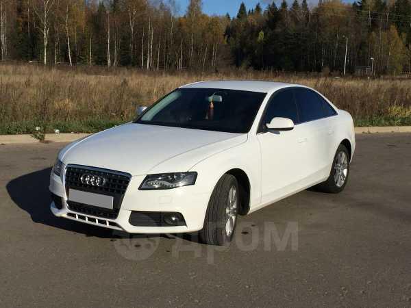 Audi A4, 2010 год, 800 000 руб.