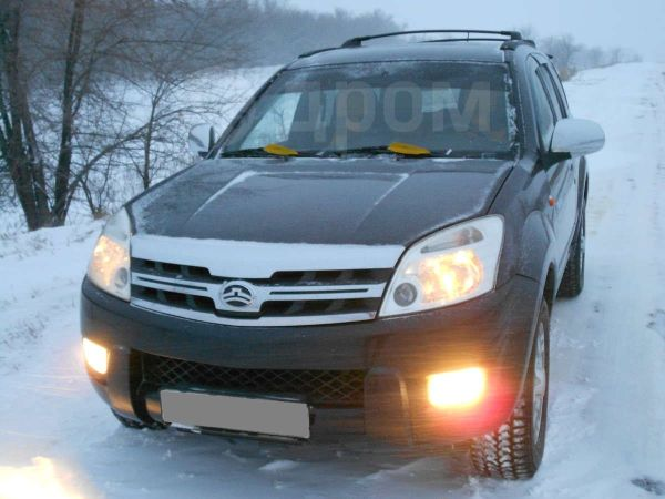 Great Wall Hover, 2008 год, 460 000 руб.